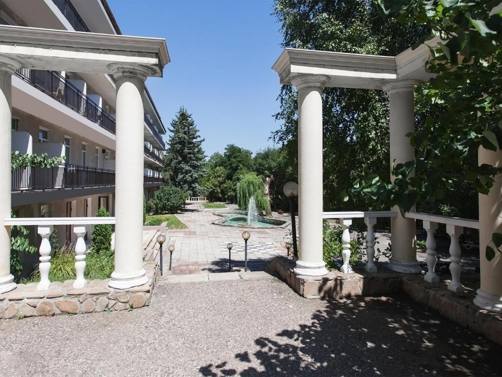 Санаторий Пятигорье, Пятигорск