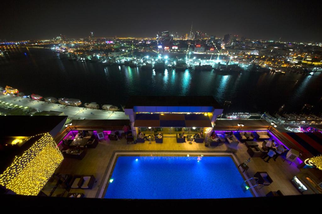 Best Western Plus Pearl Creek Hotel, Дубай, ОАЭ