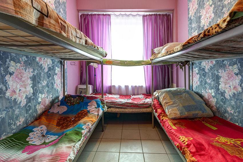 Хостел Общежитие для рабочих, Москва