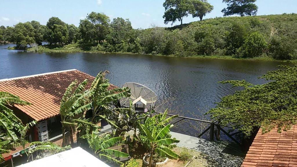 Гостевой дом Pousada Agua Viva, Гуарапари