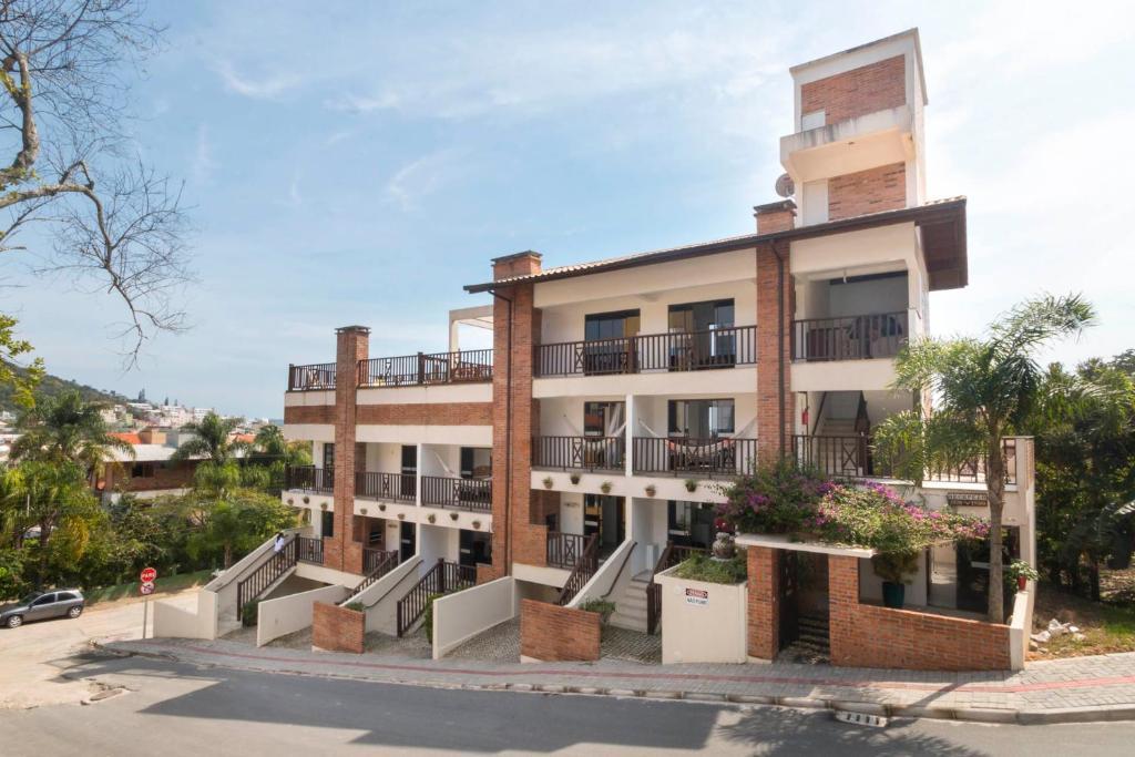 Апартаменты Residencial Los Abuelos, Бомбиньяс