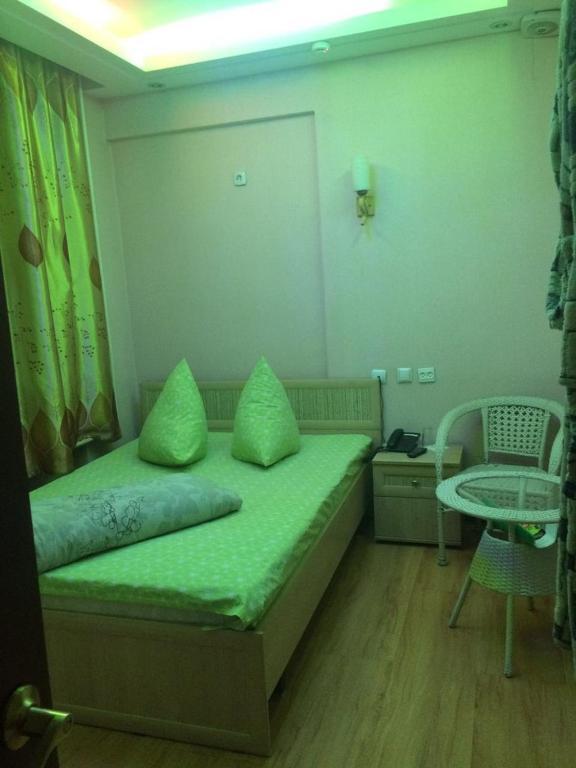 Отель Виталия, Улан-Удэ