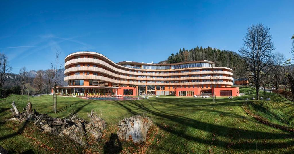 Vivea Gesundheitshotel Bad Goisern, Бад-Ишль, Австрия