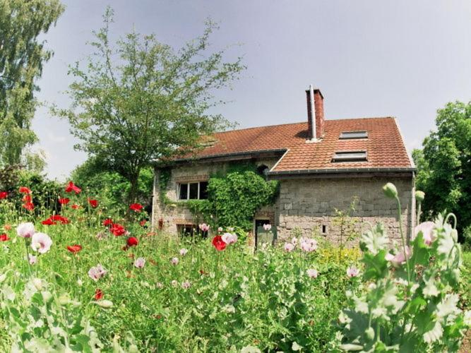 Holiday home Biogite 100 Pourcent Nature 1, Дюрбюи, Бельгия