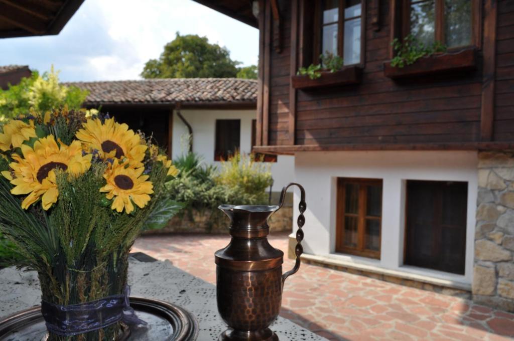 Hotel Izvora, Арбанаси, Болгария