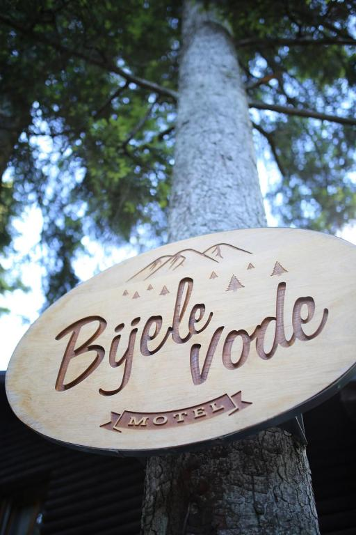 Motel Bijele Vode, Приедор, Босния и Герцеговина