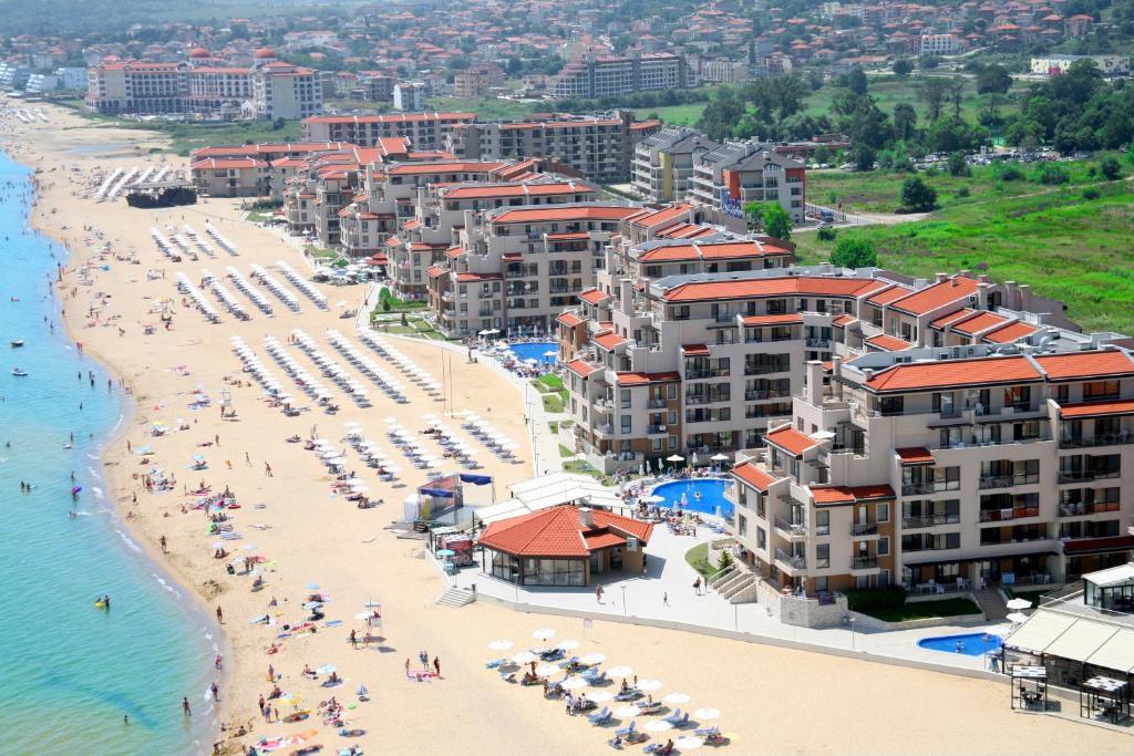 Obzor Beach Resort, Обзор, Болгария