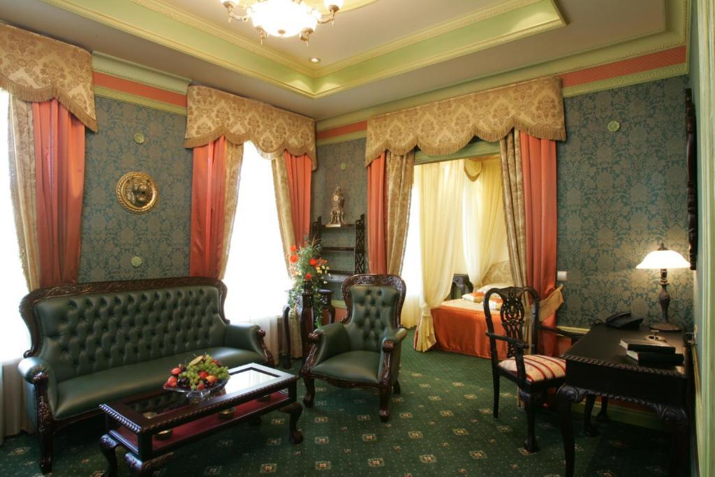 Отель Марко Поло, Санкт-Петербург