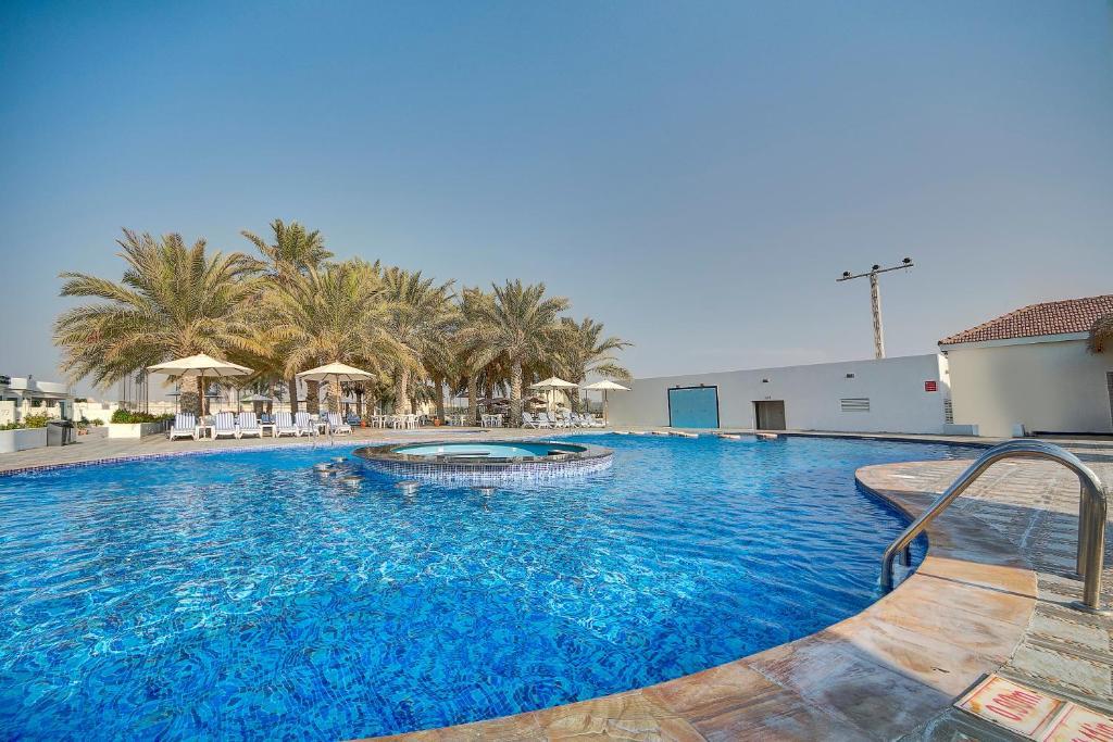 Royal Residence Resort, Умм-эль-Кайвайн, ОАЭ