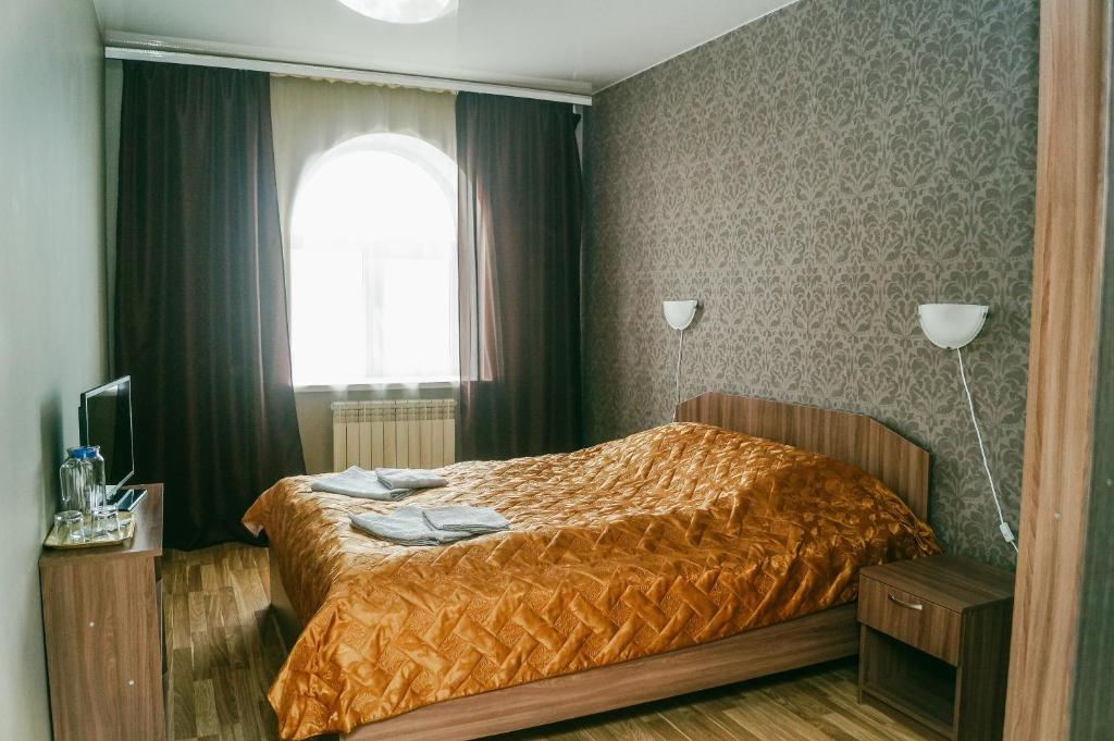 Отель Суховъ, Тверь