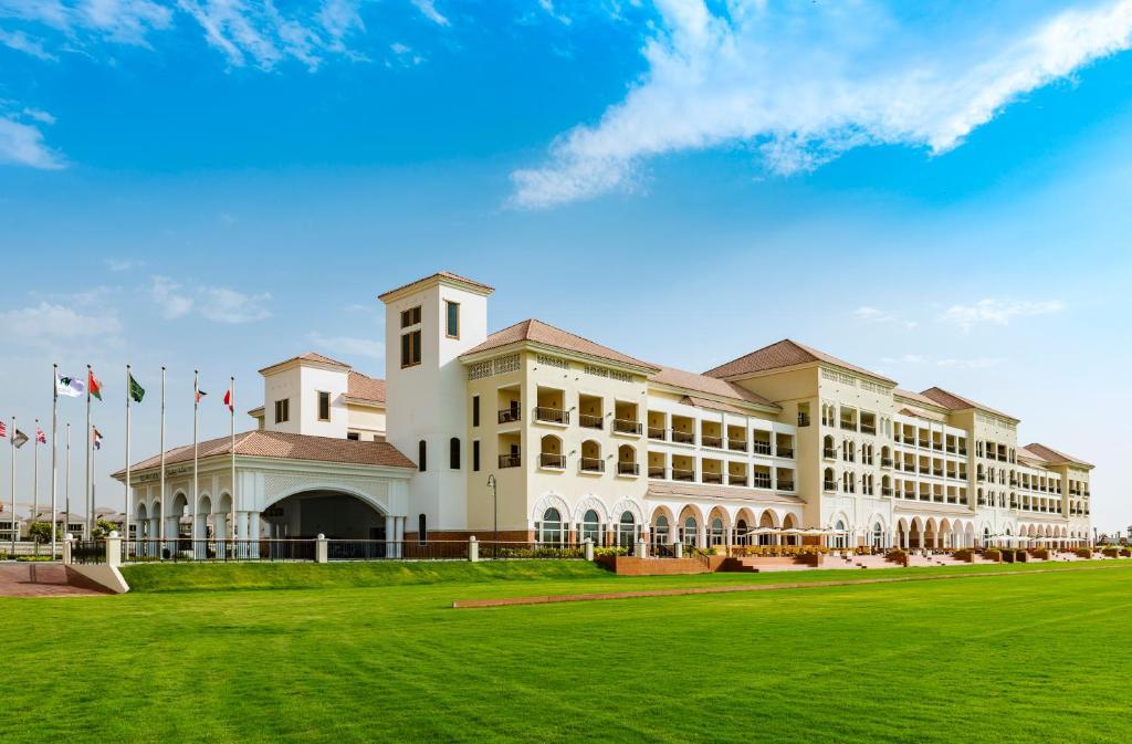 Al Habtoor Polo Resort, Дубай, ОАЭ