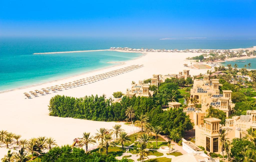 Hilton Al Hamra Beach & Golf Resort, Рас-эль-Хайма, ОАЭ