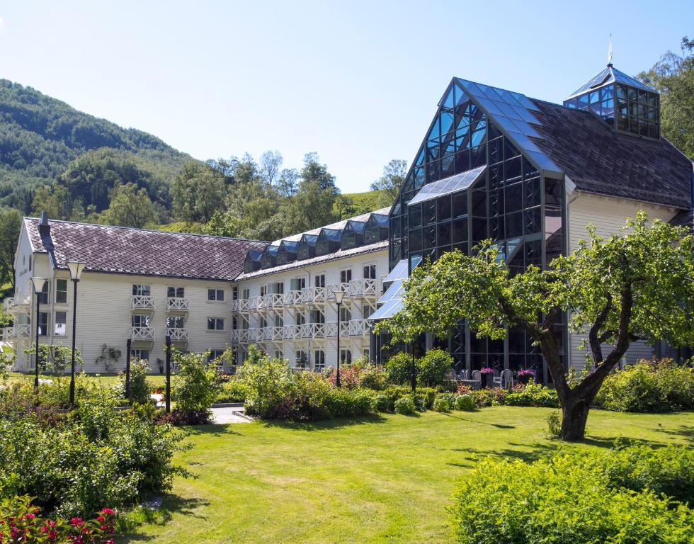 Fretheim Hotel, Берген, Норвегия