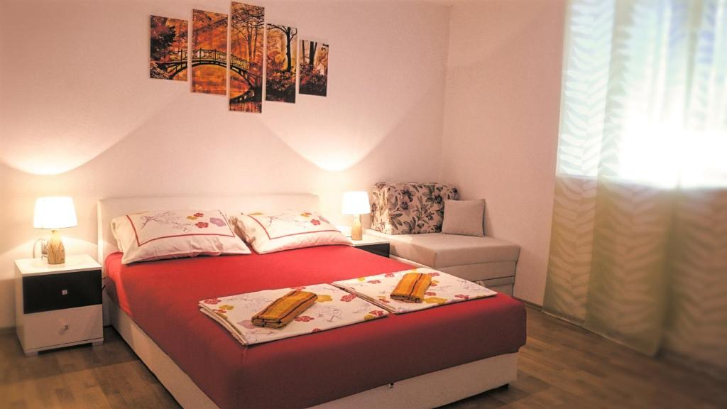 Apartments Lasta, Мостар, Босния и Герцеговина