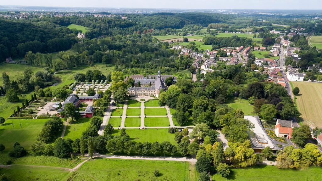 Château St. Gerlach, Валкенбург, Нидерланды