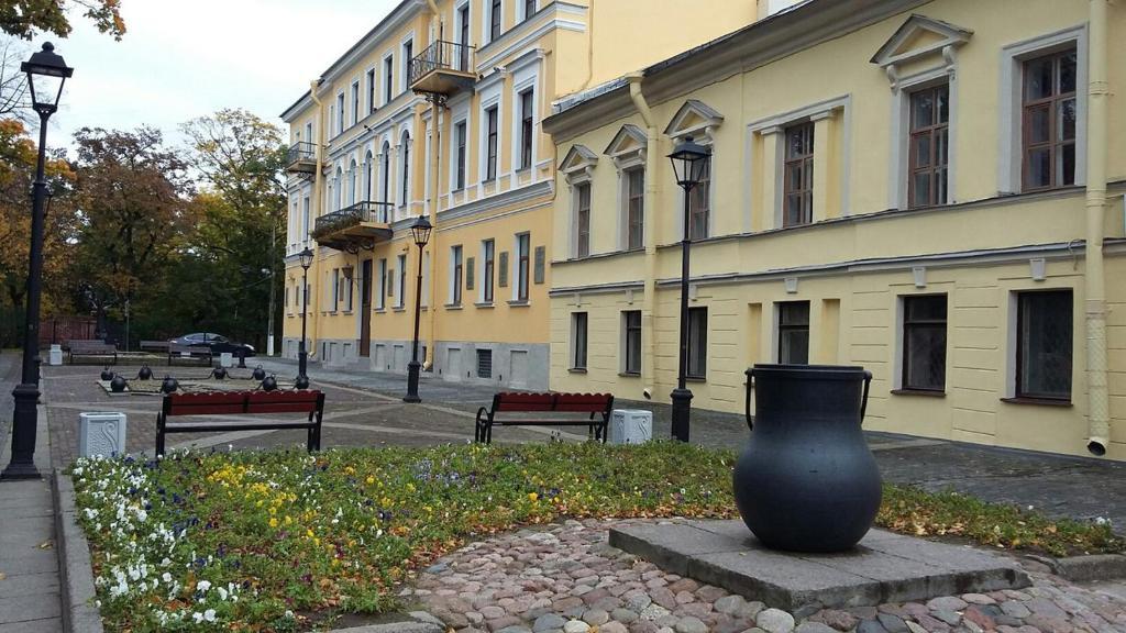 Hostel 101, Кронштадт