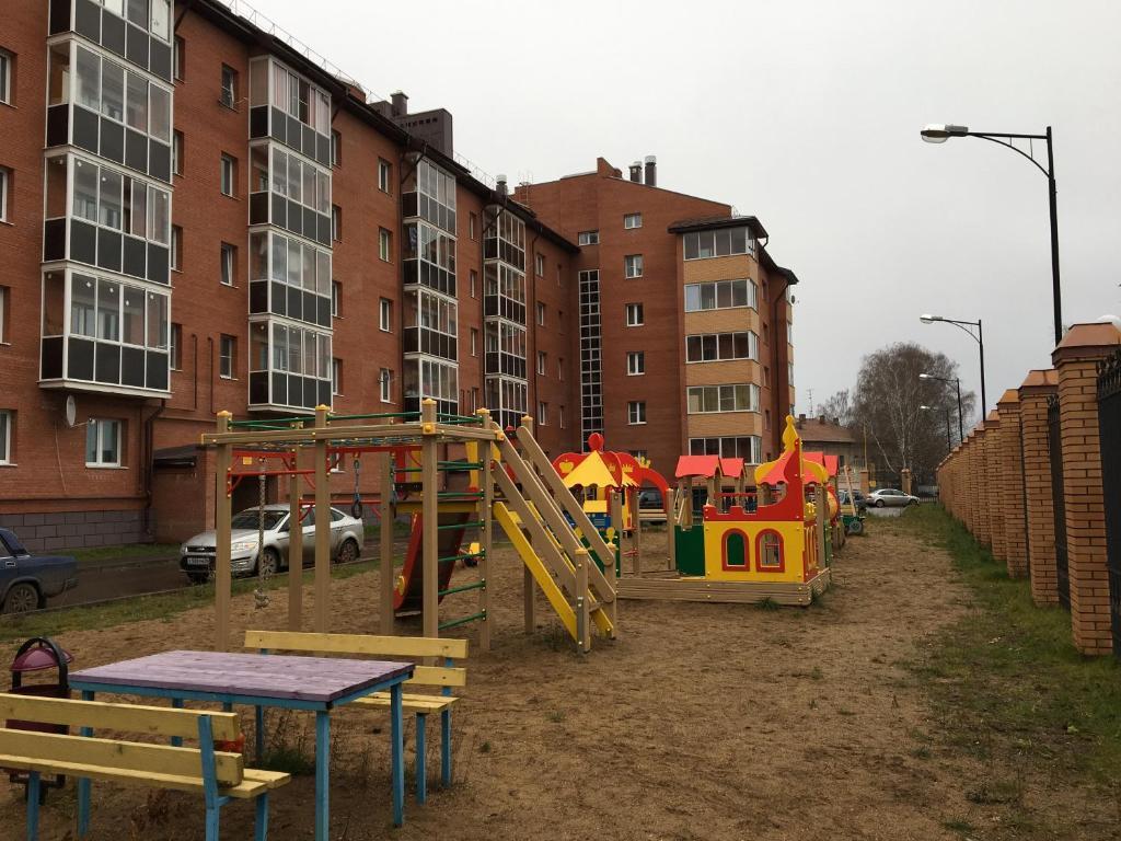 Апартаменты На Коммунаров 28, Ростов Великий