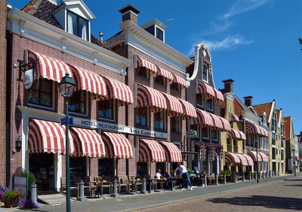 Hotel Anna Casparii, Гронинген, Нидерланды