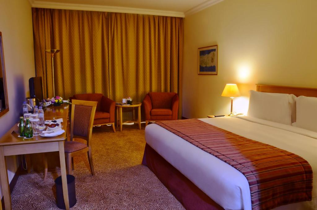 Swiss-Belhotel Sharjah, Шарджа, ОАЭ