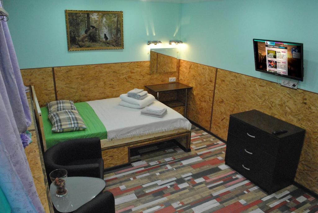 Мини-гостиница Вавилон, Екатеринбург