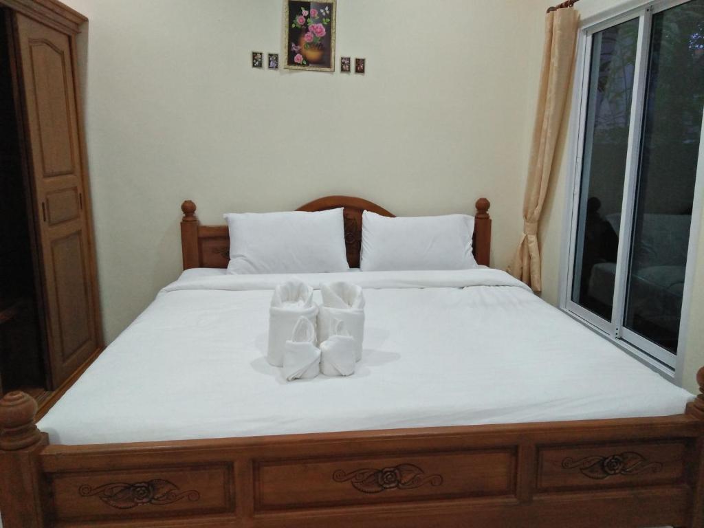 Гостевой дом Khaolak Tusneem Resort, Кхаулак