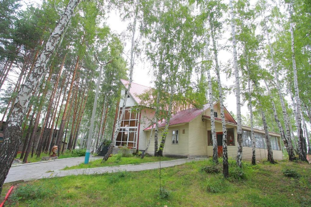 База отдыха Исеть, Среднеуральск