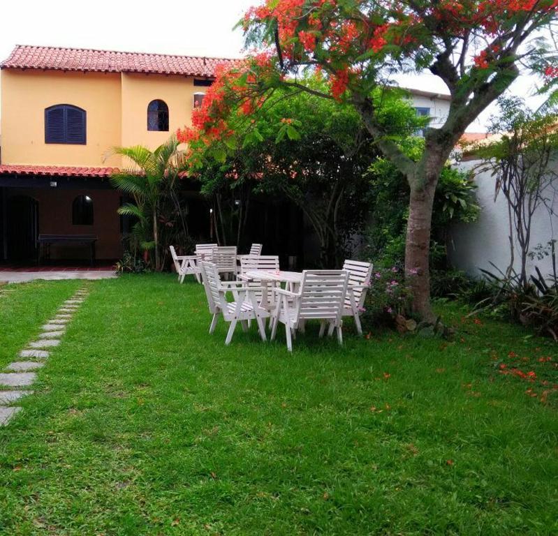 Хостел Hostel Costa Do Sol, Арраял-ду-Кабу