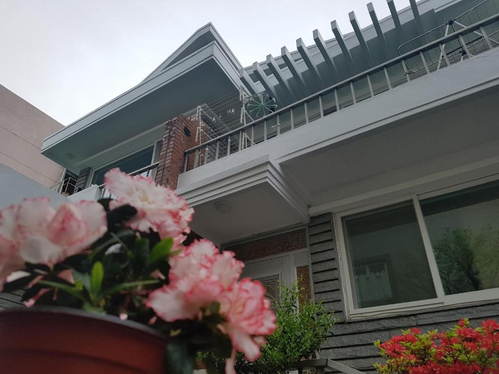 Byulbam Guesthouse, Кванджу