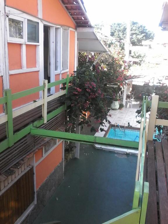 Гостевой дом Pousada Surf, Армасан-дус-Бузиус