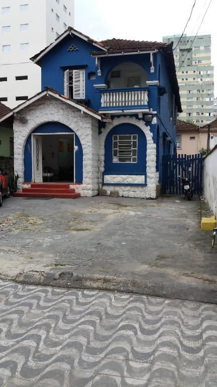 Гостевой дом Pousada Canto do Mar, Сан-Висенти