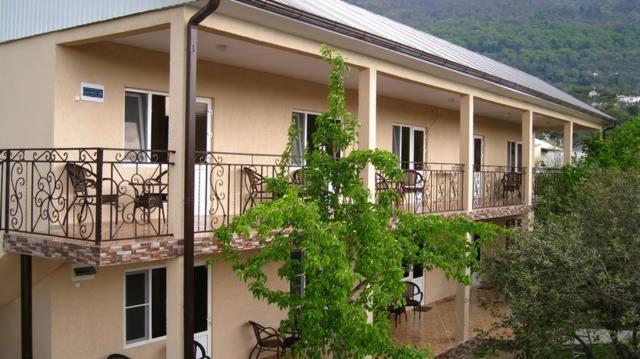 Guest House Mihalych, Гагра, Абхазия