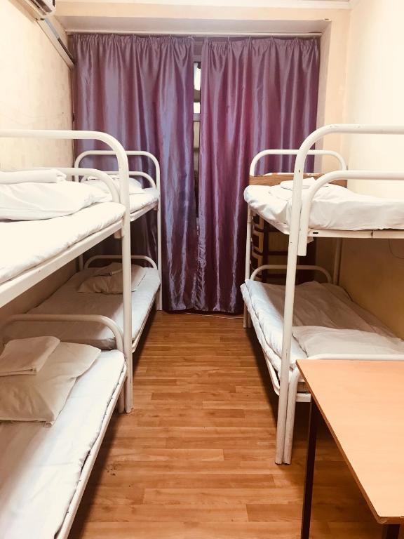 Общежитие гостиничного типа Общежитие на Молодежной, Москва