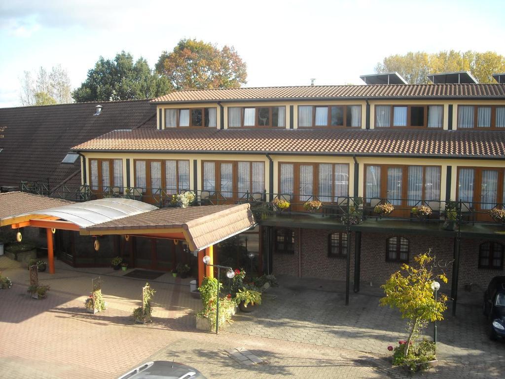 Hotel De Watermolen, Маасейк, Бельгия