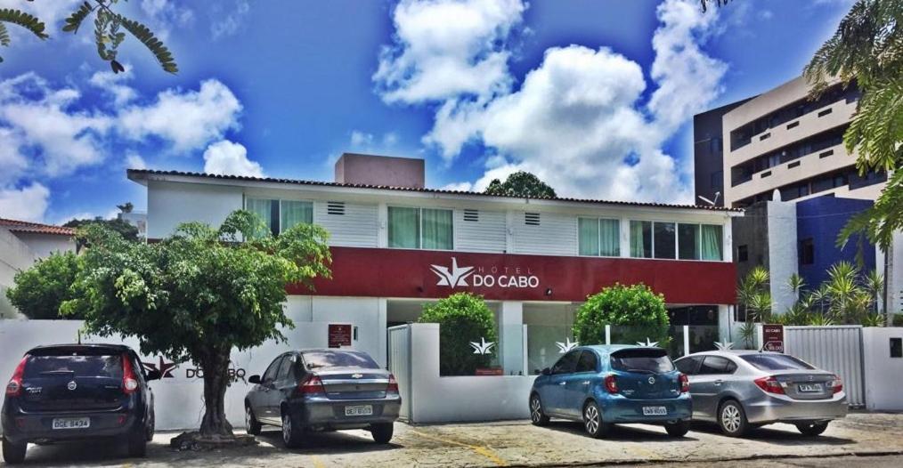 Отель Hotel do Cabo, Жуан-Песоа