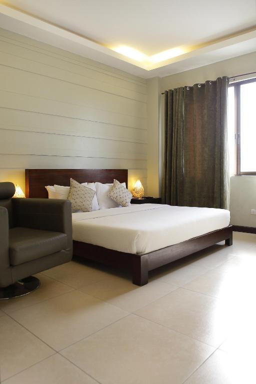 Alba Uno Hotel, Себу