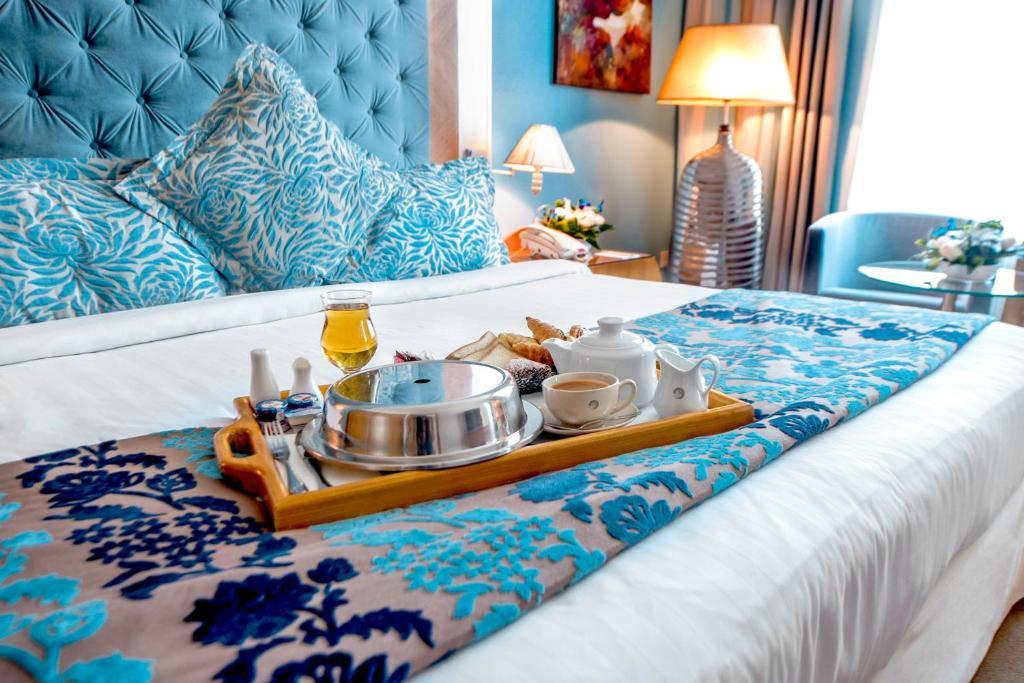 Marina Byblos Hotel, Дубай, ОАЭ