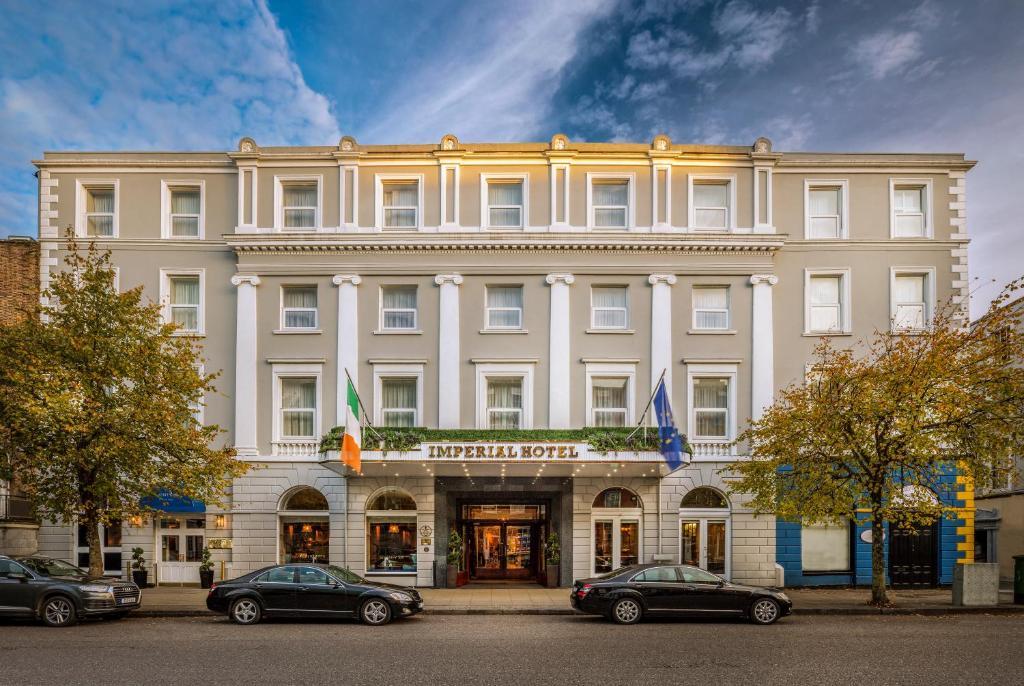 Imperial Hotel Cork City, Корк