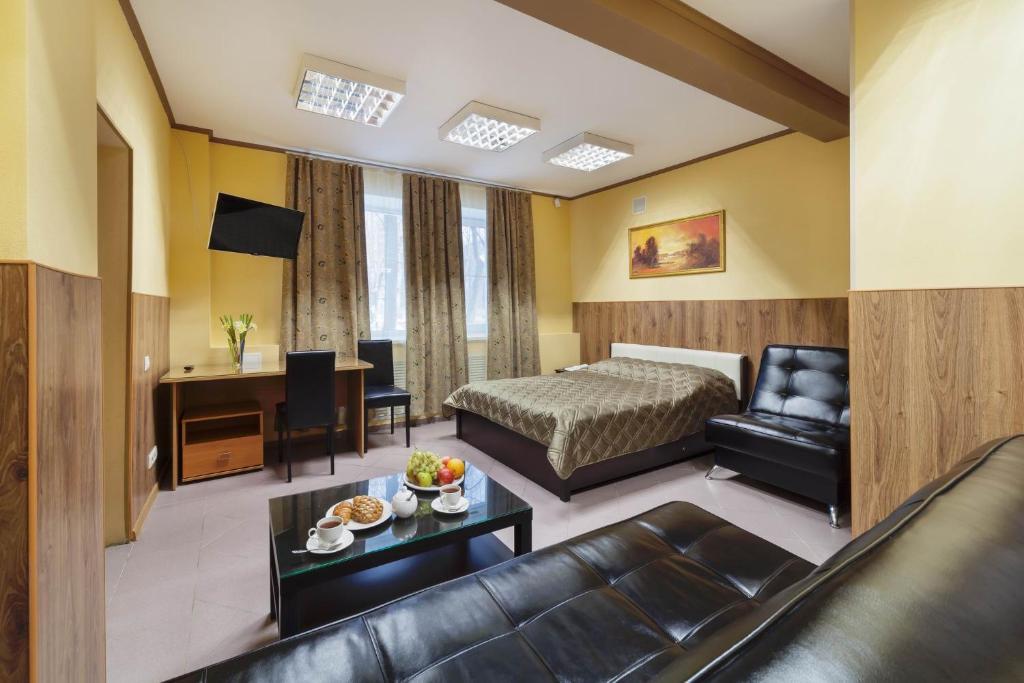 Отель Allis, Екатеринбург