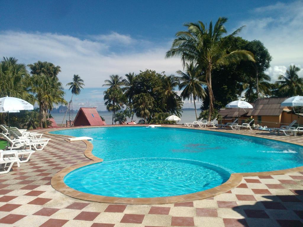 Парк-Отель Koh Mook Resort, Ко Мук