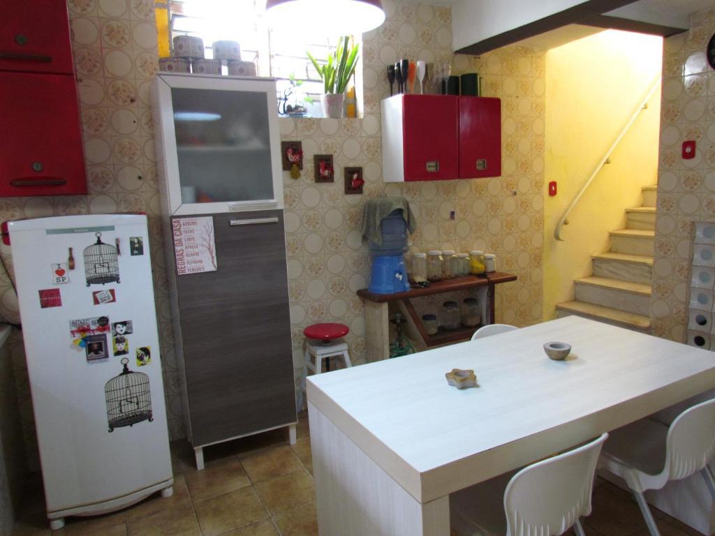 Hostel Casa Amarela-Centro Histórico, Сан-Луис, Бразилия