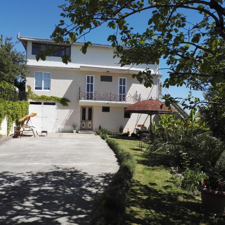 Holiday Home Dzhindzholiya 66, Новый Афон, Абхазия