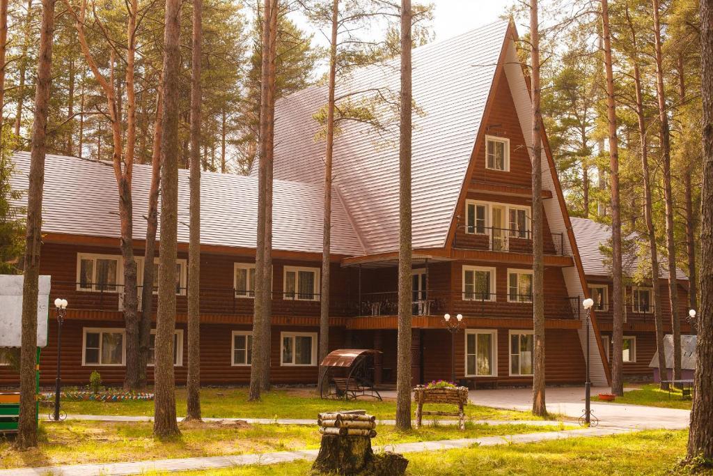 Отель Городище 47, Костяевка