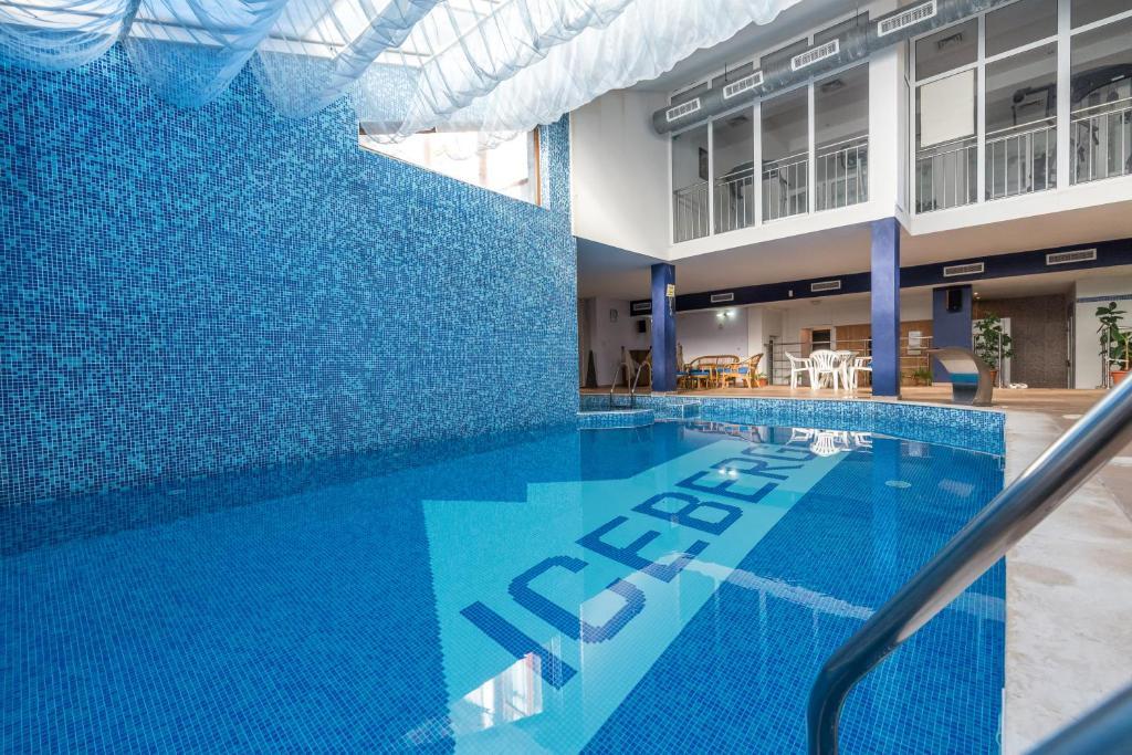 Hotel Iceberg Bansko, Банско, Болгария