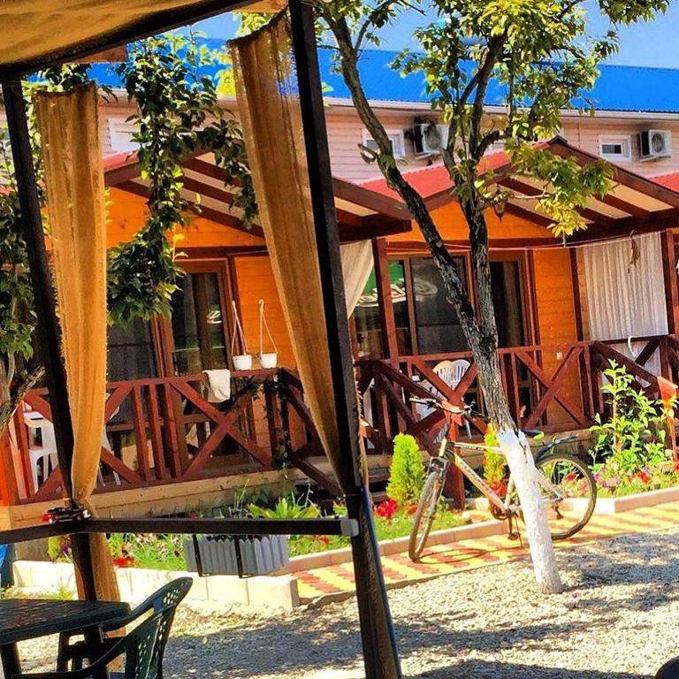Гостевой дом MiM, Цандрипш, Абхазия