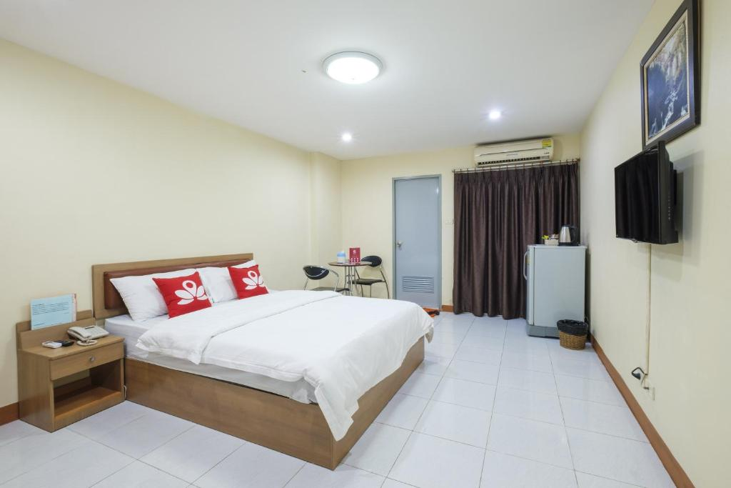 Мини-гостиница Buddy Mansion, Бангкок
