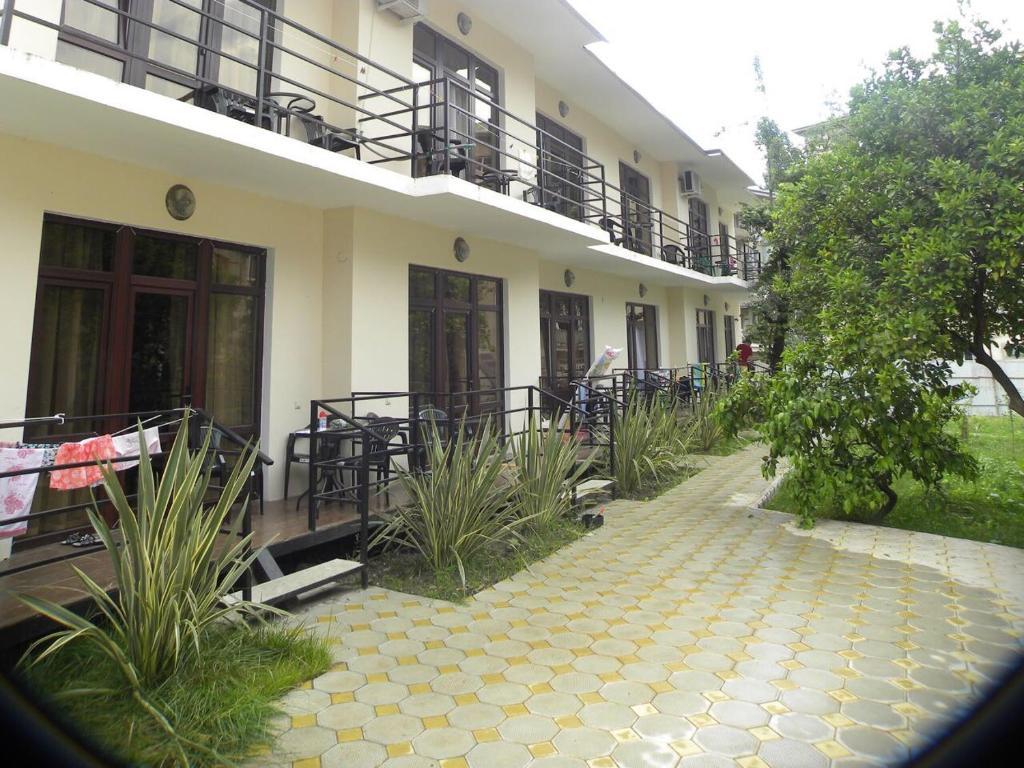 Guest house Dali, Гагра, Абхазия