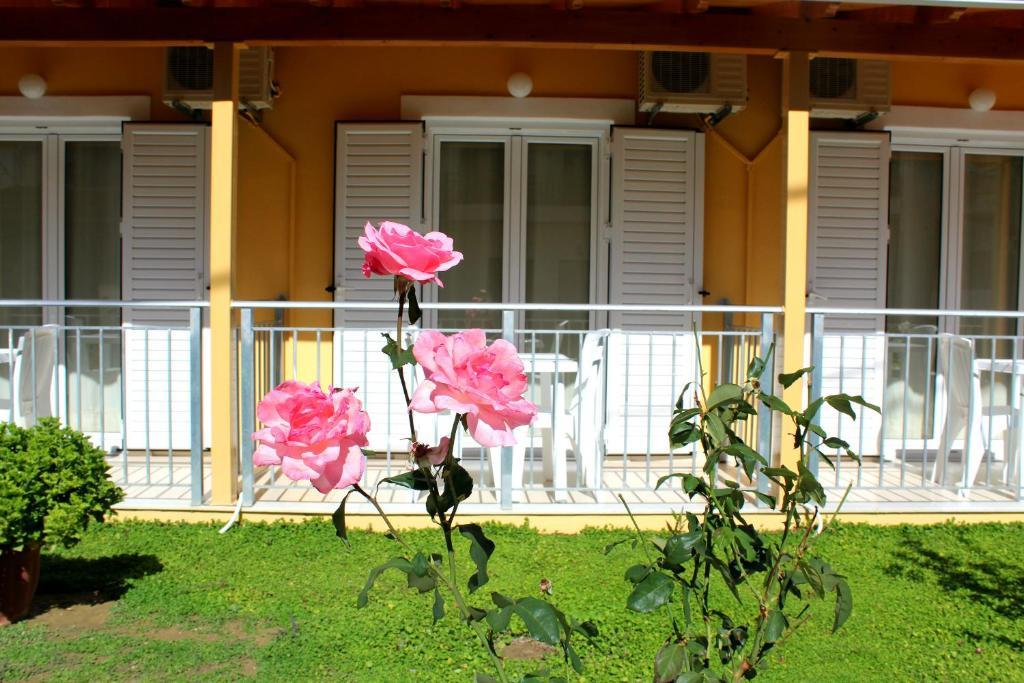 Апарт-отель Rantos Apartments, Кавос