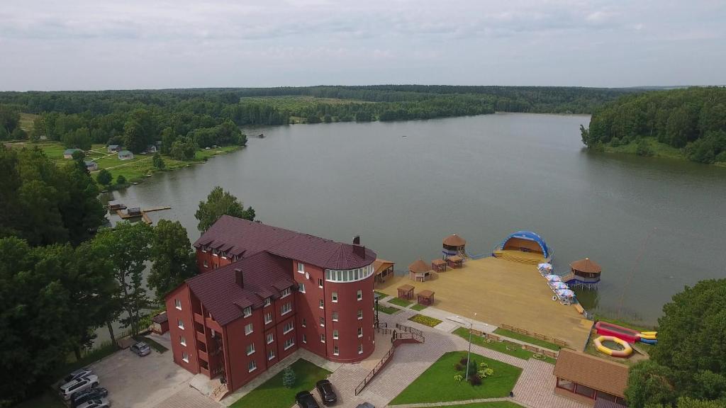 Отель Лаврово-Песочня