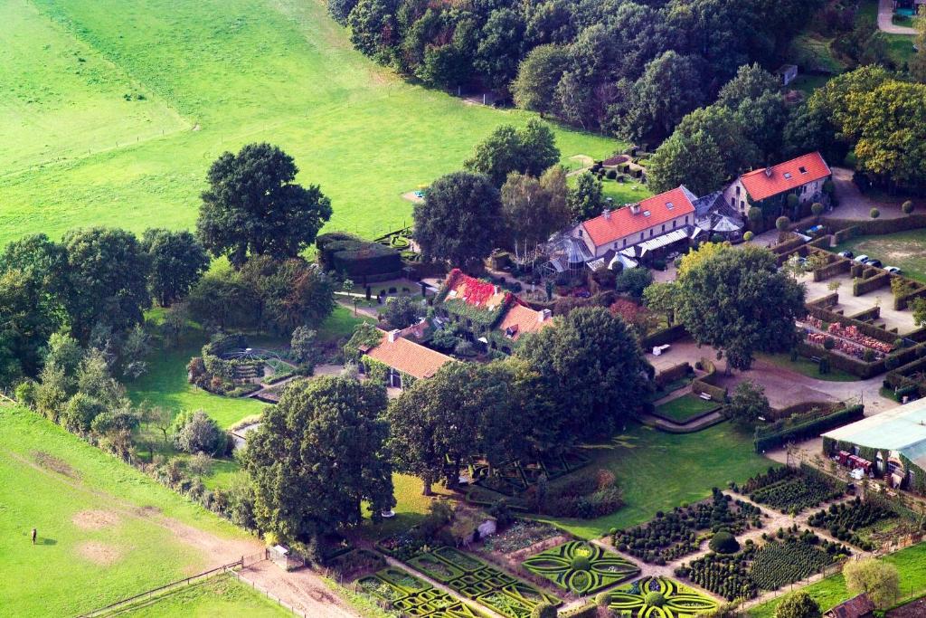 Hotel Orshof, Маасейк, Бельгия