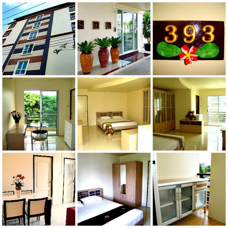 Апартаменты Grand View Condominia, Бангкок